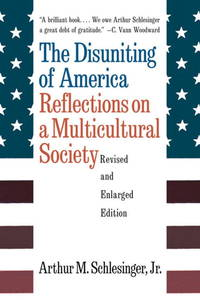 The Disuniting Of America