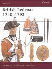 British Redcoat 1740-1793;