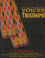 African Americans: Voices of Triumph Leadership