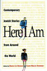 Here I Am - Contemporary Jewish Stories from Around the World