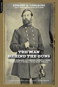 image of The Man Behind the Guns