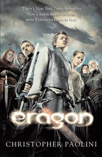 Eragon (Movie Tie-in Edition) (The Inheritance Cycle)