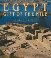 Egypt :gift of the Nile an Aerial Portrait