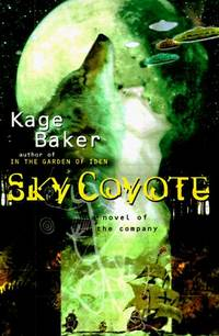 image of Sky Coyote: A Novel of the Company