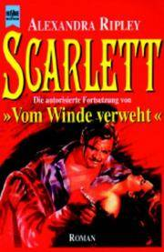 Scarlett (German Edition)