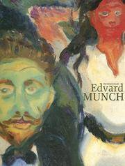 Edvard Munch: The Frieze of Life