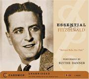 image of Essential Fitzgerald CD: Berniece Bobs Her Hair