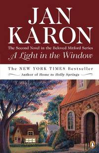 A Light in the Window ( Mitford #2 )