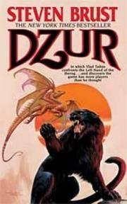 image of Dzur (Vlad, 10)