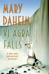 VI Agra Falls:   A Bed-and-Breakfast Mystery