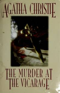 image of Murder at the Vicarage