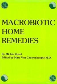 Macrobiotic Home Remedies