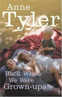 Back When We Were Grownups(Chinese Edition) by Anne Tyler - Paperback - from BookerStudy and Biblio.com