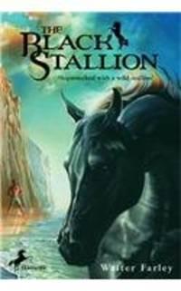 image of The Black Stallion (Black Stallion (Paperback))