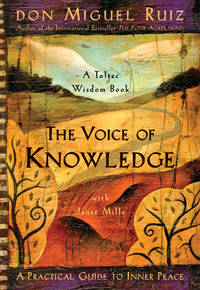 VOICE OF KNOWLEDGE: How To Quiet The Mind & Recover The Authentic Self