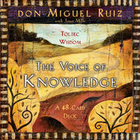 image of VOICE OF KNOWLEDGE
