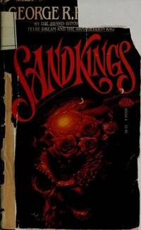SANDKINGS by George R. R. Martin - Paperback - 1986-02-01 - from Ergodebooks and Biblio.com