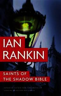image of Saints of the Shadow Bible (Inspector Rebus)