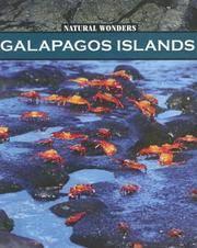 The Galapagos Islands (Natural Wonders)