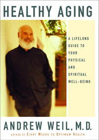 image of Healthy Aging: A Lifelong Guide to Your Physical and Spiritual Well-Being