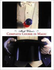 image of Mark Wilson`s Complete Course in Magic