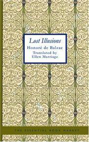 image of Lost Illusions