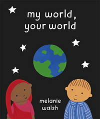 My World. Your World(Chinese Edition)