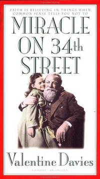 image of Miracle on 34th Street Gift Edition