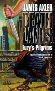 Fury'S Pilgrims  Deathlands #17
