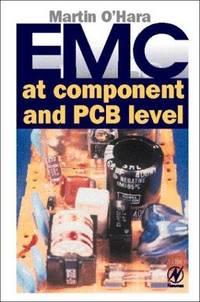EMC at Component and PCB Level (Hardback)