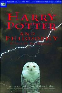Harry Potter and Philosophy: If Aristotl