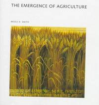 image of The Emergence of Agriculture (Scientific American Library)