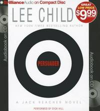 Persuader (Jack Reacher Series) by Lee Child - 2011-05-06 - from Books Express and Biblio.com