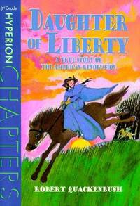 image of Daughter of Liberty (Hyperion Chapters)