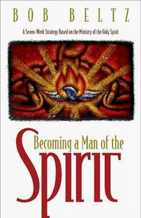 image of Becoming a Man of the Spirit (Pilgrimage Growth Guide)