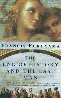 The End of History and the Last Man by Francis Fukuyama - Paperback - from Discover Books (SKU: 3325780926)