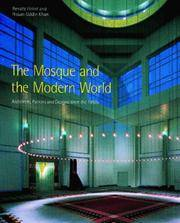image of The Mosque and Modern World