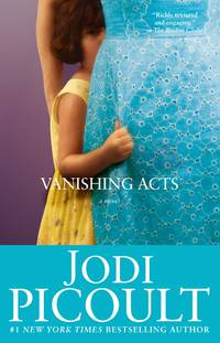 image of Vanishing Acts: A Novel