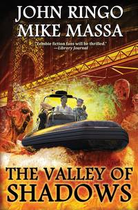 Valley of Shadows - Black Tide Rising vol. 5
