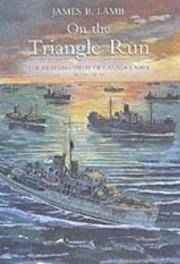 On the Triangle Run by  James B Lamb - Hardcover - 2nd Edition - 2000 - from Quickhatch Books and Biblio.com