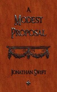 image of A Modest Proposal
