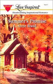 Summer's Promise (Seasons of Love, Book 2) (Love Inspired #148)
