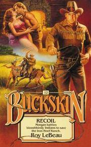 Recoil: Buckskin #12