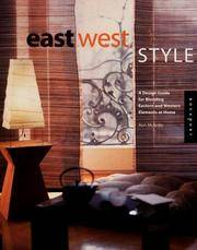 East West Style by Ann McArdle - Paperback - 1st Printing - 2000 - from after-words bookstore and Biblio.com