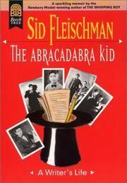 THE ABRACADABRA KID