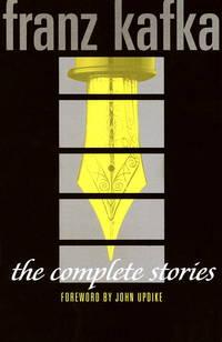 Franz Kafka: The Complete Stories