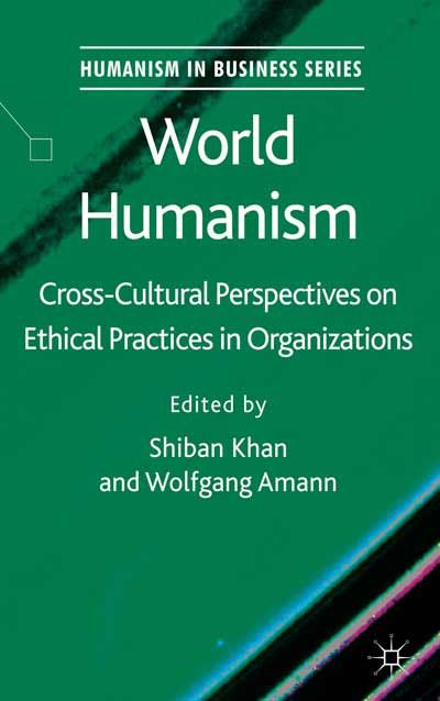 cross cultural ethical perspectives Cross-cultural communication is imperative for companies that have a diverse workforce and participate in the global economy it is important for.