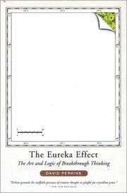 The Eureka Effect