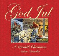 image of God Jul: A Swedish Christmas