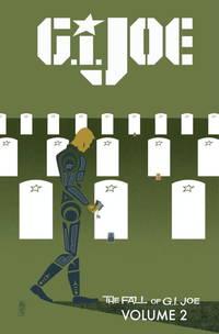 G. I. JOE : the Fall of G. I. JOE Volume 2